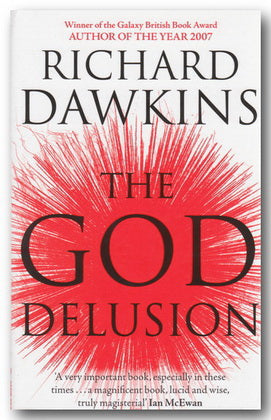 Richard Dawkins - The God Delusion (2nd Hand Paperback) | Campsie Books