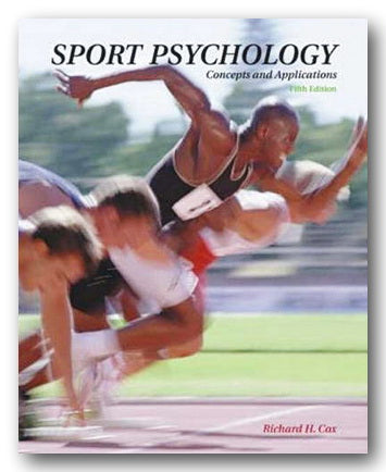 Richard H. Cox - Sport Psychology (Concepts & Applications) (2nd Hand Paperback) | Campsie Books