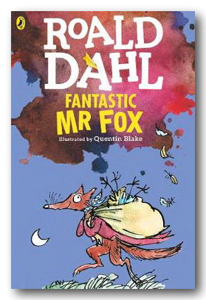 Roald Dahl - Fantastic Mr Fox (New Paperback) | Campsie Books