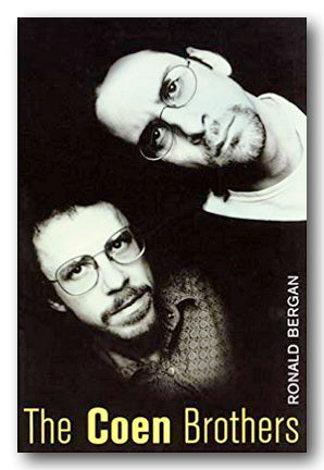 Ronald Bergan - The Coen Brothers (2nd Hand Hardback) | Campsie Books