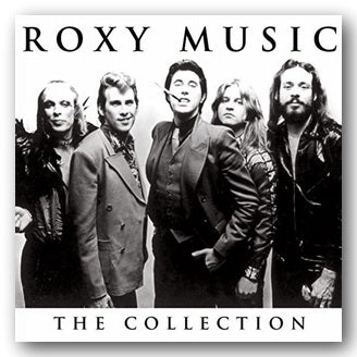Roxy Music - The Collection (2nd Hand CD) | Campsie Books