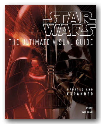 Ryder Windham - Star Wars The Ultimate Visual Guide (DK) (2nd Hand Hardback)