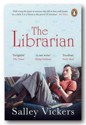Salley Vickers - The Librarian (2nd Hand Paperback) | Campsie Books