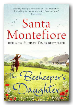 Santa Montefiore - The Beekeeper's Daughter (2nd Hand Paperback) | Campsie Books