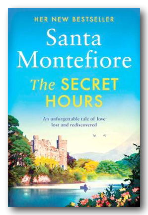Santa Montefiore - The Secret Hours (2nd Hand Paperback) | Campsie Books