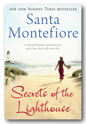 Santa Montefiore - Secrets of the Lighthouse
