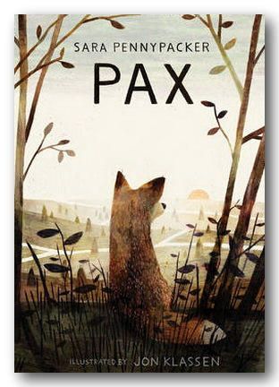 Sara Pennypacker - Pax (2nd Hand Paperback) | Campsie Books