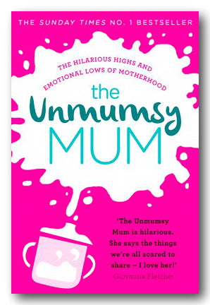 Sarah Turner - The Unmumsy Mum (2nd Hand Paperback) | Campsie Books