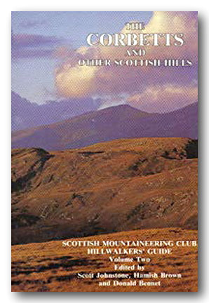 The Scottish Mountaineering Club - The Corbetts & Other Scottish Hills