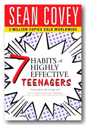 Sean Covey - The 7 Habits of Highly Effective Teenagers (2nd Hand Paperback) | Campsie Books