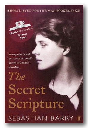 Sebastian Barry - The Secret Scripture (2nd Hand Paperback) | Campsie Books