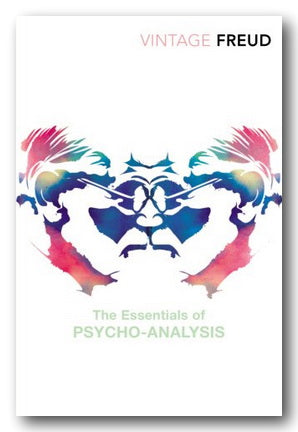 Sigmund Freud - The Essentials of Psycho-Analysis (New Paperback) | Campsie Books