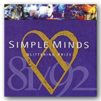 Simple Minds - Glittering Prize (81/92)