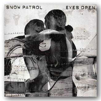 Snow Patrol - Eyes Open (Special Edition) (2nd Hand CD) | Campsie Books