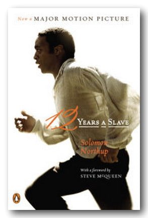 Solomon Northup - 12 Years a Slave (2nd Hand Paperback) | Campsie Books