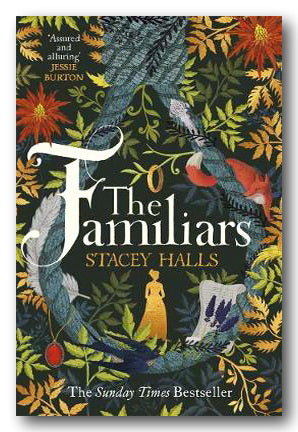 Stacey Halls - The Familiars (2nd Hand Paperback) | Campsie Books