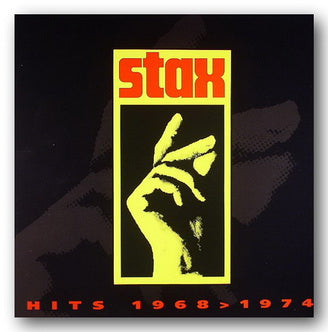 Stax Gold - The Hits 1968 > 1974