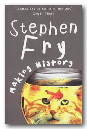 Stephen Fry - Making History