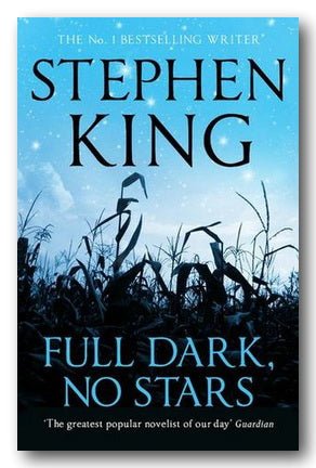 Stephen King - Full Dark, No Stars (2nd Hand Hardback) | Campsie Books