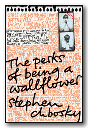Stephen Chbosky - The Perks of Being a Wallflower (2nd Hand Paperbacks) | Campsie Books