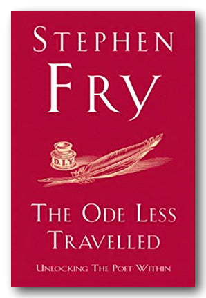 Stephen Fry - The Ode Less Travelled (Unlocking The Poet Within)