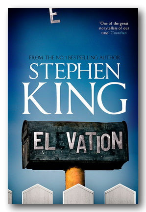 Stephen King - Elevation (2nd Hand Hardback) | Campsie Books