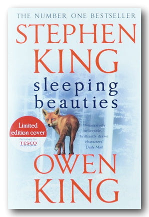Stephen King & Owen King - Sleeping Beauties (2nd Hand Paperback) | Campsie Books