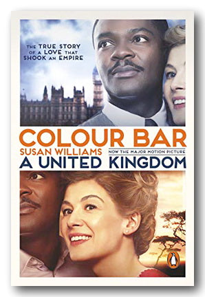Susan Williams - Colour Bar - A United Kingdom (2nd Hand Paperback) | Campsie Books