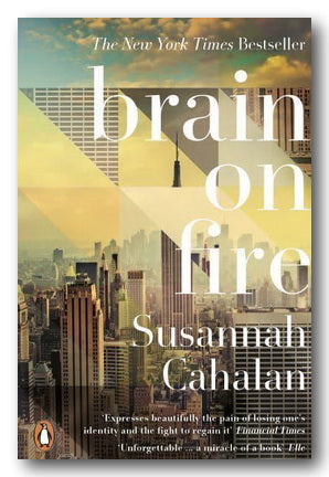 Susannah Cahalan - Brain On Fire (2nd Hand Paperback) | Campsie Books