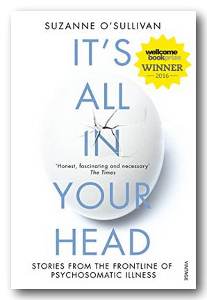Suzanne O'Sullivan - It's All in Your Head (2nd Hand Paperback) | Campsie Books
