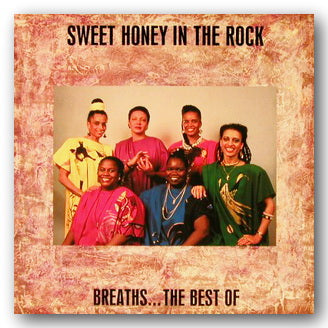 Sweet Honey In The Rock - Breaths (The Best of) (2nd Hand LP) | Campsie Books