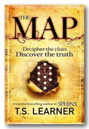 T.S. Learner - The Map (2nd Hand Paperback) | Campsie Books