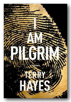 Terry Hayes - I Am Pilgrim (2nd Hand Paperback)