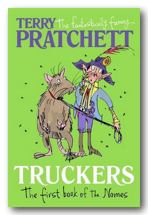 Terry Pratchett - Truckers