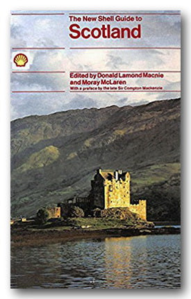 The New Shell Guide to Scotland (2nd Hand Hardback)