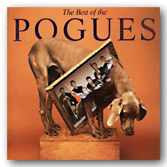 The Pogues - The Best of (2nd Hand CD) | Campsie Books