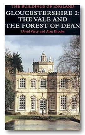 The Buildings of England - Gloucestershire 2: The Vale & The Forest of Dean (2nd Hand Hardback) | Campsie Books