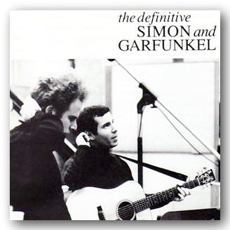 The Definitive Simon & Garfunkel (2nd Hand CD) | Campsie Books