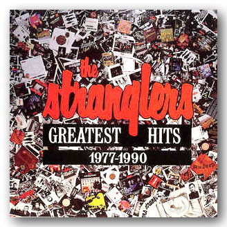 The Stranglers Greatest Hits 1977-1990 (2nd Hand CD) | Campsie Books
