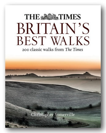 The Times - Britain's Best Walks