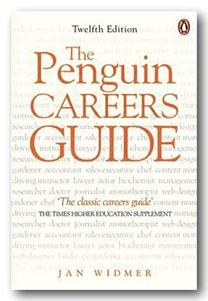 The Penguin Careers Guide (Twelfth Edition) (2nd Hand Paperback) | Campsie Books