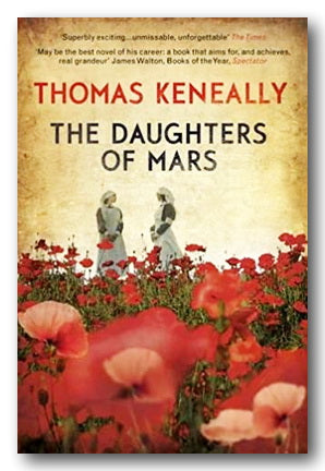 Thomas Keneally - The Daughters of Mars (2nd Hand Paperback) | Campsie Books