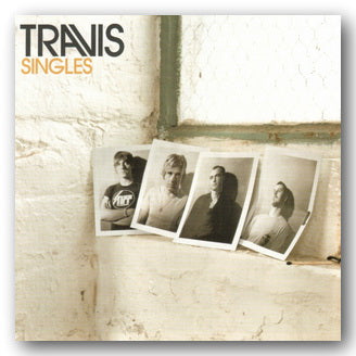 Travis - Singles (2nd Hand CD) | Campsie Books