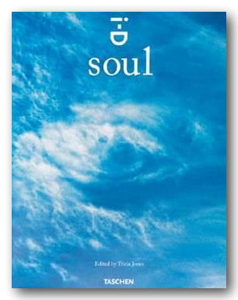 Tricia Jones (Editor) - Soul i-D Book (Taschen) (2nd Hand Softback) | Campsie Books