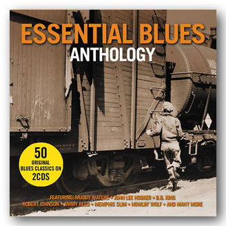 Various Artists - Essential Blues Anthology