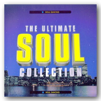 Various Artists - The Ultimate Soul Collection (2nd Hand 5 CD Set) | Campsie Books