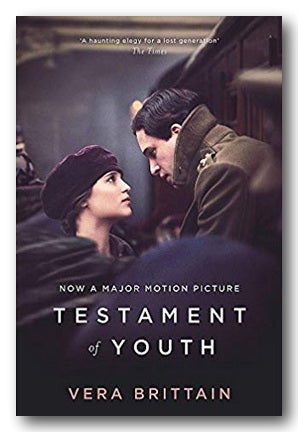 Vera Brittain - Testament of Youth (2nd Hand Paperback) | Campsie Books