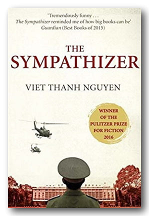 Viet Thanh Nguyen - The Sympathizer (2nd Hand Paperback) | Campsie Books
