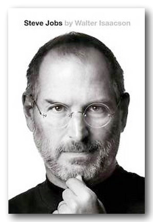 Walter Isaacson - Steve Jobs (The Biography)
