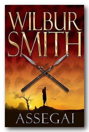 Wilbur Smith - Assegai